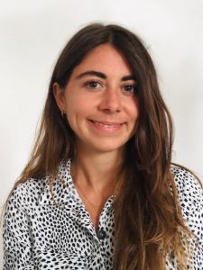 Profilbild von Aylin Sarica Recruitment Project Manager aus Berlin