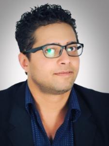 Profilbild von Ayoub Fajraoui Leiter Wartung und Instandhaltung, Projektingenieur, Wartungsmanager aus Ulm