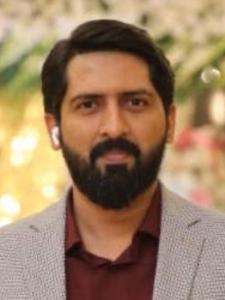 Profilbild von Azeem Akram Senior Mobile Application Developer aus