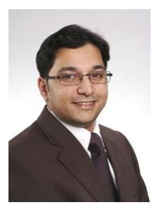 Profilbild von Azmat Hussain Java - Full Stack Entwicklung aus Frankfurt