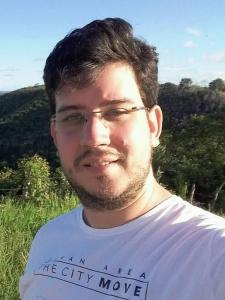 Profileimage by BRUNO DEANDRADE Software Developer from Agrestina