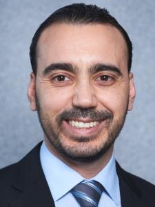 Profilbild von Baha Elloumi Test, Softwaretest, Testkoordinator, Testmanager, Defektmanager aus Braunschweig