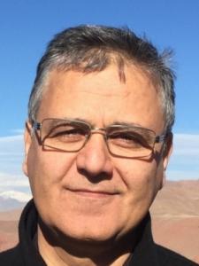 Profilbild von Bahman Badali Testmanager, IT Systemmanager aus Koeln