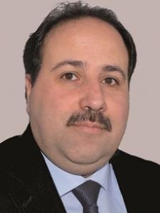 Profilbild von Bahzad Haider Konstruktionsingenieur aus Wolfenbuettel