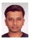 Profilbild von Balaji Renukumar  CAE/CFD Spezialist/Consultant/Ingenieur