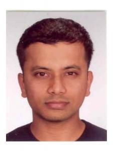 Profilbild von Balaji Renukumar CAE/CFD Spezialist/Consultant/Ingenieur aus Koeln