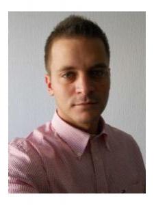 Profilbild von Balint Kocsis Systems Administrator aus Jnossomorja