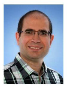 Profilbild von Balzs Brny Data Scientist aus Wien