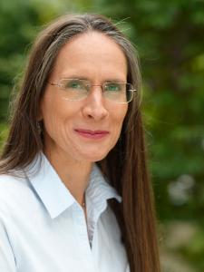 Profilbild von Barbara Bloeser int. Consulting & Geodata | Strategie | Nachhaltigkeit | Menschenzentrierung | Brückenbauer aus BadHomburg