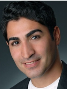 Profilbild von Baris Atas Java Softwareentwickler aus Koeln