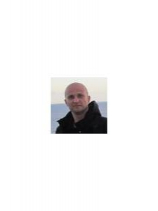 Profilbild von Bartek Chmielewski Ruby on Rails Entwickler aus WroclawBreslau