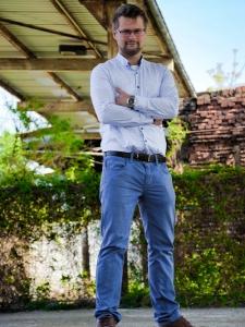 Profilbild von Bartlomiej Zalewski Full Stack Developer & Graphic Designer aus Dresden