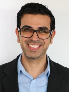 Profilbild von Baschar AlEzzawi IT-Systemadministrator, VMware, Hyper-V, Windows Server, Terminal Server, Exchange, MS 365 aus Muenchen