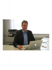 Profilbild von Bastian Frisch Bastian Frisch CFS aus Marburg