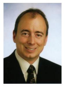 Profilbild von Beat Alig Geschäftsführer aus Bern