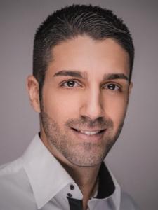 Profilbild von Behdad Tabatabaei Projektmanagement, Change Management, BPM & Digitalisierung aus Rosenheim