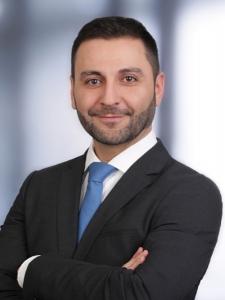 Profilbild von Behnam Ghahraman Projekt-Ingenieur aus Hofheim