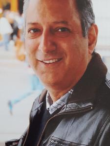 Profilbild von Behzad Talaei Web Developer, PHP, ZEND, C++, Blockchain aus Maintal