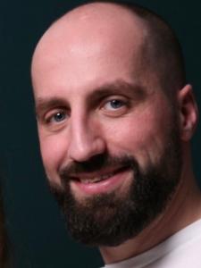 Profileimage by Benedikt Kienzler Online Marketing and Digital Analytics Specialist from Berlin