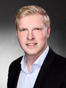 Profilbild von Benedikt Meyer IT Projektmanager; Qualifiziertes PMO; IT Compliance Manager aus Hannover