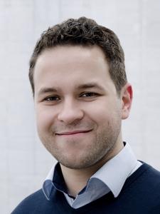 Profilbild von Benjamin Bachhuber Software Development Consultant / Agile Consultant / Frontend Developer / Interim CTO aus Muenchen