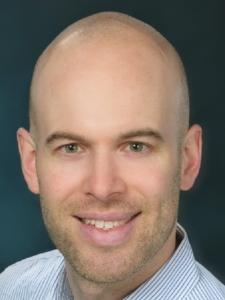 Profilbild von Benjamin Bluhm Senior Data Scientist aus Frankfurt