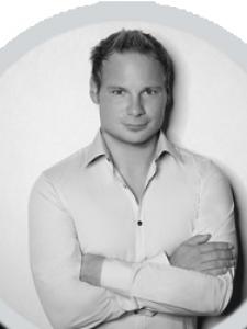 Profilbild von Benjamin Clement Grafikdesigner aus Essen