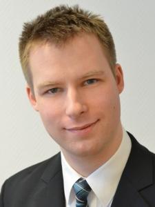 Profilbild von Benjamin Ditt Dynamics AX / Dynamics 365 Developer aus Ulm