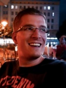 Profilbild von Benjamin Geissler Selbstständig aus Magdeburg