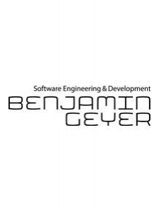 Profilbild von Benjamin Geyer Softwareentwickler aus MUENCHEN
