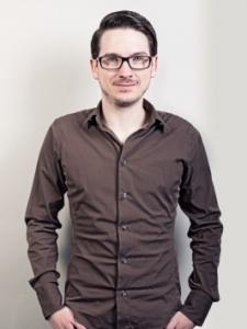Profilbild von Benjamin Hopf Bauzeichner Fachrichtung Architektur aus Nussdorf