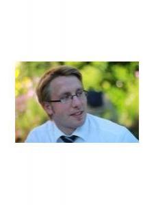 Profilbild von Benjamin Koch Unternehmensberatung Personal & Organisationsentwicklung aus Jena