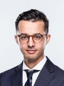 Profilbild von Benjamin Malik SAP HANA / Hybris Marketing Consultant aus Bonstetten