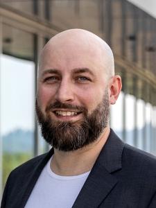 Profilbild von Benjamin Parzella Softwareentwickler Python, C++ C#, Prozess- und Anlagenautomatisierung, Front- und Backend, Embedded aus Coburg