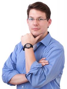 Profilbild von Benjamin Prucker Digital Architect (Senior Consultant, Softwareentwickler, Interim Manager) aus Muenchen