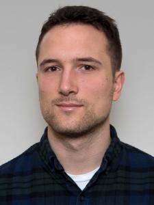 Profileimage by Benjamin Raabe Fullstack AWS Entwickler und Architekt from Zug