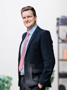 Profilbild von Benjamin Rosenboom Grafik- & Webdesigner | WordPress & Pagespeed PROFI aus Hannover aus Hannover