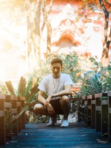 Profilbild von Benjamin Sivic Kameramann & Editor, Video Creator aus Allershausen