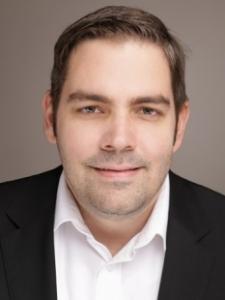 Profilbild von Benjamin Taube IT-Generalist und Auditor (ISO 27001) aus Ratingen