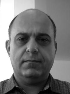 Profilbild von Benno Parikh Java Entwickler aus Muenchen