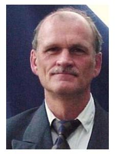 Profilbild von Bernd Ahlers Projektleiter, Diplom-Ingenieur, Planer, Bauleiter, Qualitätsmanager aus OberOlm