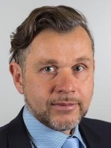 Profilbild von Bernd Geiger Projekt- Programmmanager aus Innsbruck