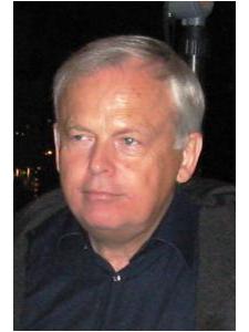 Profilbild von Bernd Hecht 4D database developer aus Goerlitz