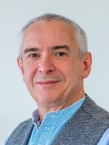 Profilbild von Bernd Pottin Fertigungsüberwacher, Expeditior, SFI, Qualitätssicherung, Qualitätsmanagement, aus Berlin