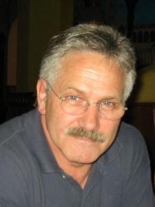 Profilbild von Bernd Schwarzenbach Programmierer aus Olching