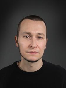 Profilbild von Bernhard Caspar Erfahrener Frontend-Entwickler React, Javascript, Typescript, HTML5/CSS3 aus Berlin