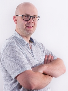 Profilbild von Bernhard Fischer Software- und Datenbankentwickler aus StPoeltenViehofen
