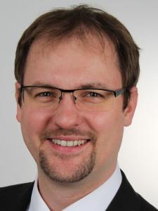 Profilbild von Bernhard Gehrke Teamleiter Service Control Center aus BadHeilbrunn