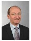 Profilbild von Bernhard Wisnewski  SPS Systemintegrator, Dipl.-Ing. Maschinenbau