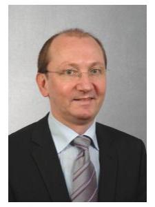 Profilbild von Bernhard Wisnewski SPS Systemintegrator, Dipl.-Ing. Maschinenbau aus Rheinbach